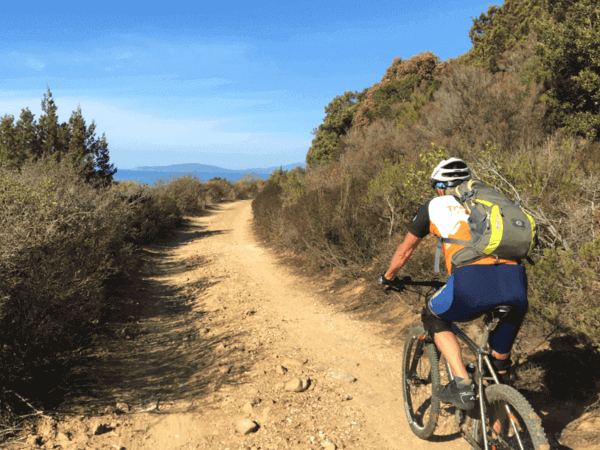 Discover The Maremma by eMTB