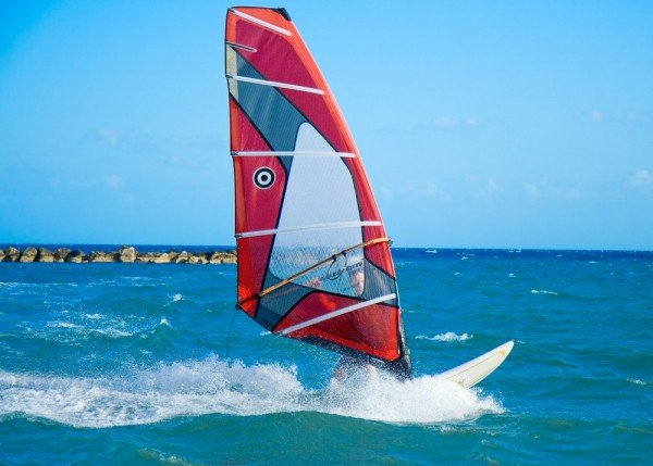 Advanced Windsurf Course: Level 1