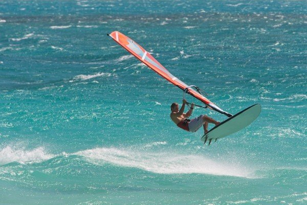 Advanced Windsurf Course: Level 2