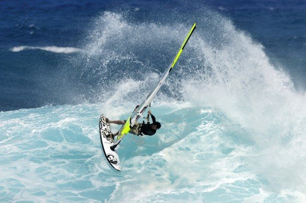 Advanced Windsurf Course: Level 3
