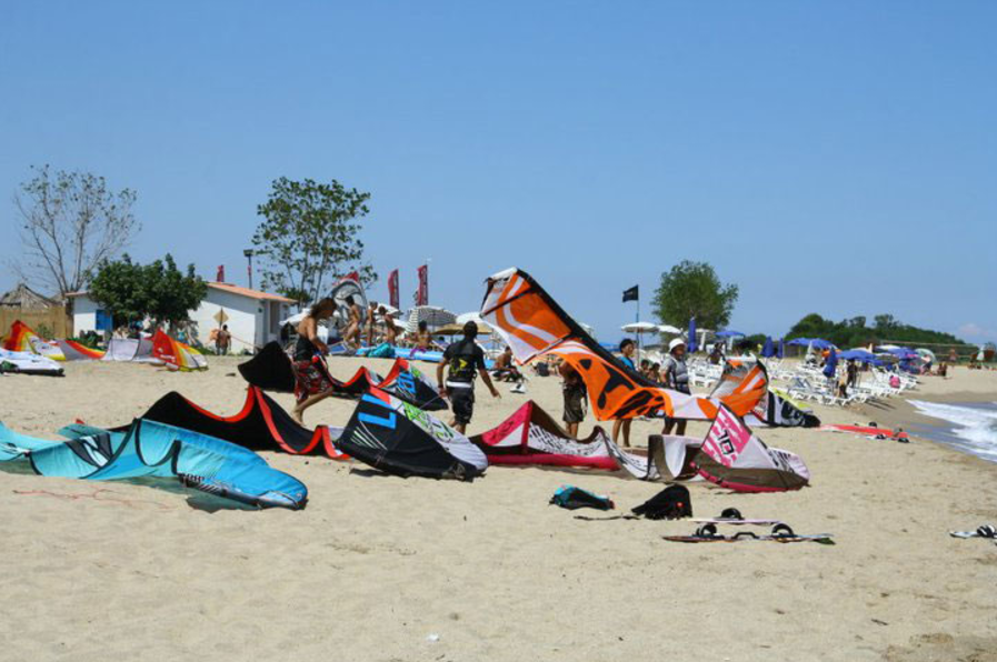 Kitesurf Course for Beginners