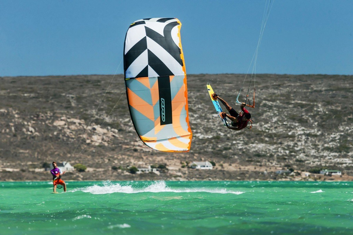 Kitesurf Advanced Course