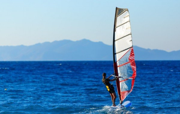 Windsurf Course Advanced Level I