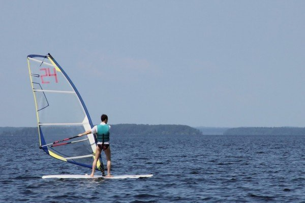 Windsurf Course Beginner