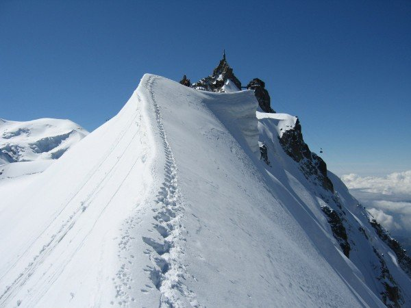 Mountaineering Course (Advanced)