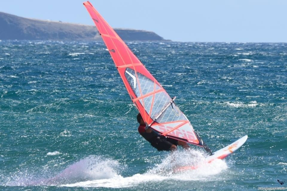 Windsurf course 2h_Private